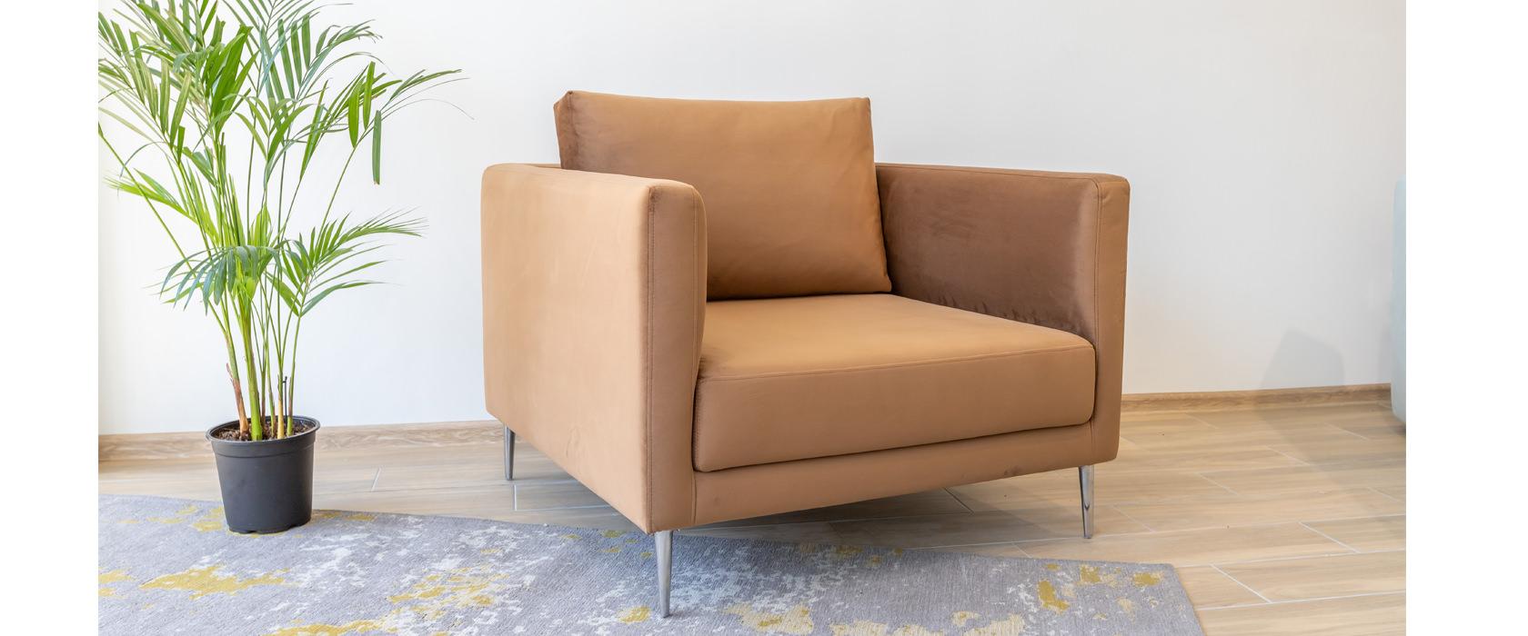 Кресло Augusto - Фото 2 - Pufetto