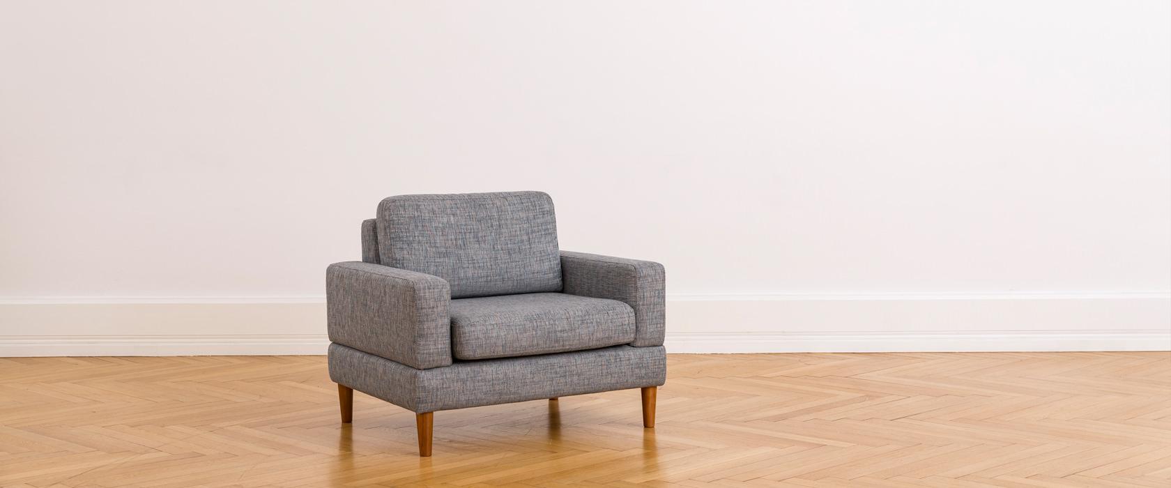 Кресло Bruno - Фото 1 - Pufetto