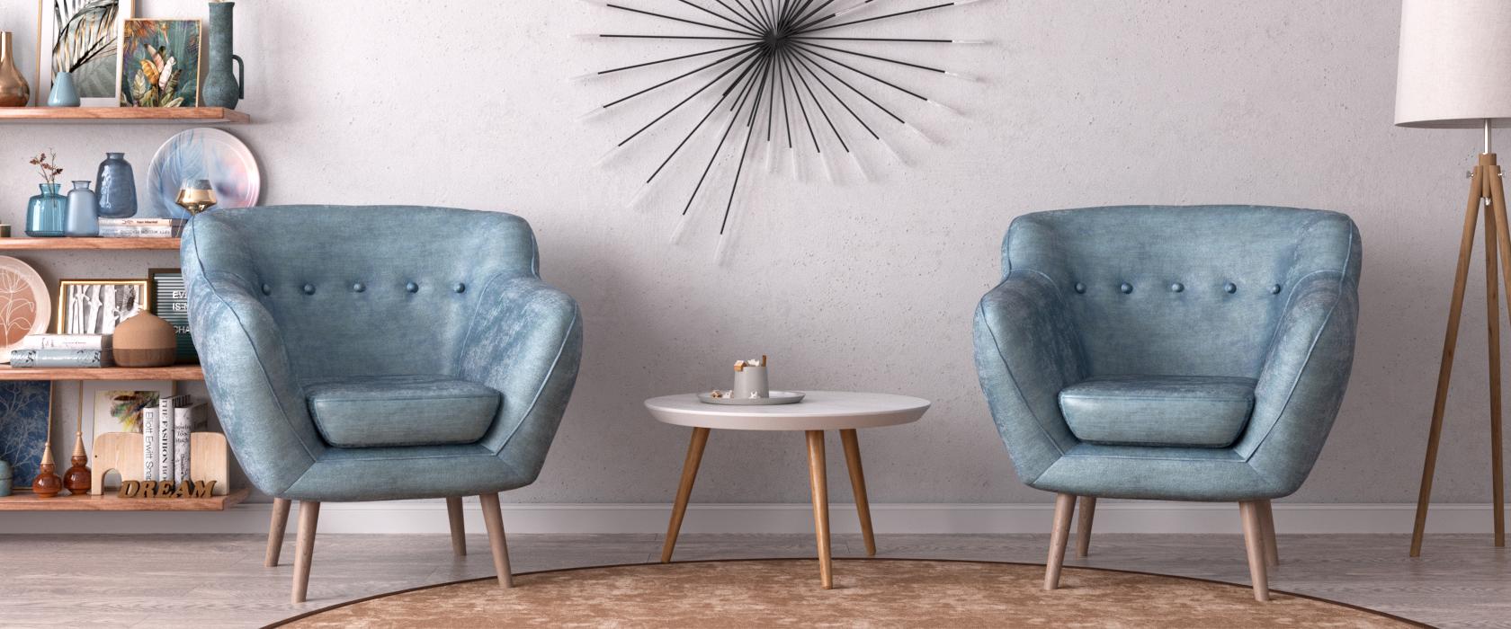 Кресло Callisto - Фото 2 - Pufetto