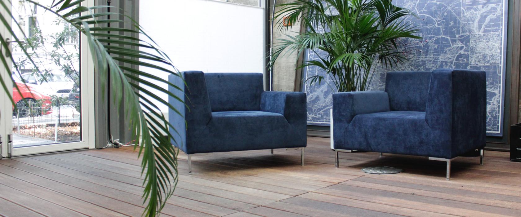 Кресло Livorno Uno - Фото 1 - Pufetto