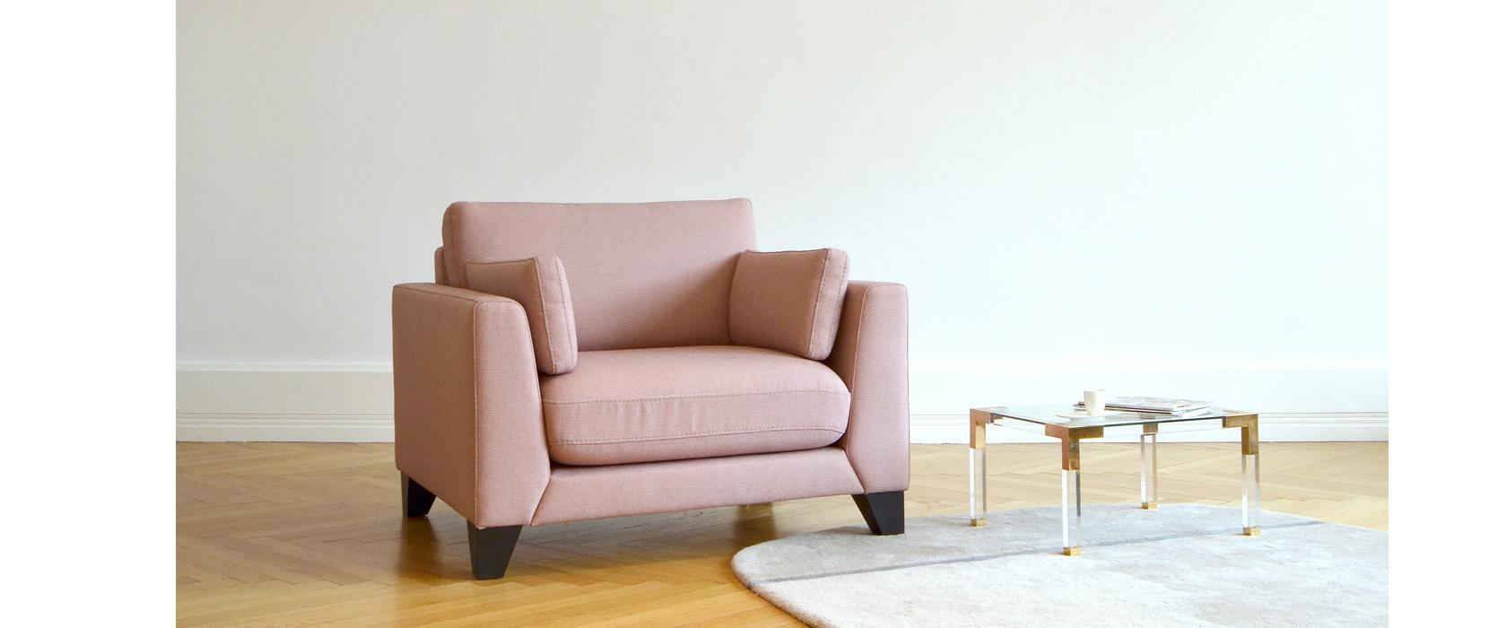 Кресло Paolo - Фото 1 - Pufetto