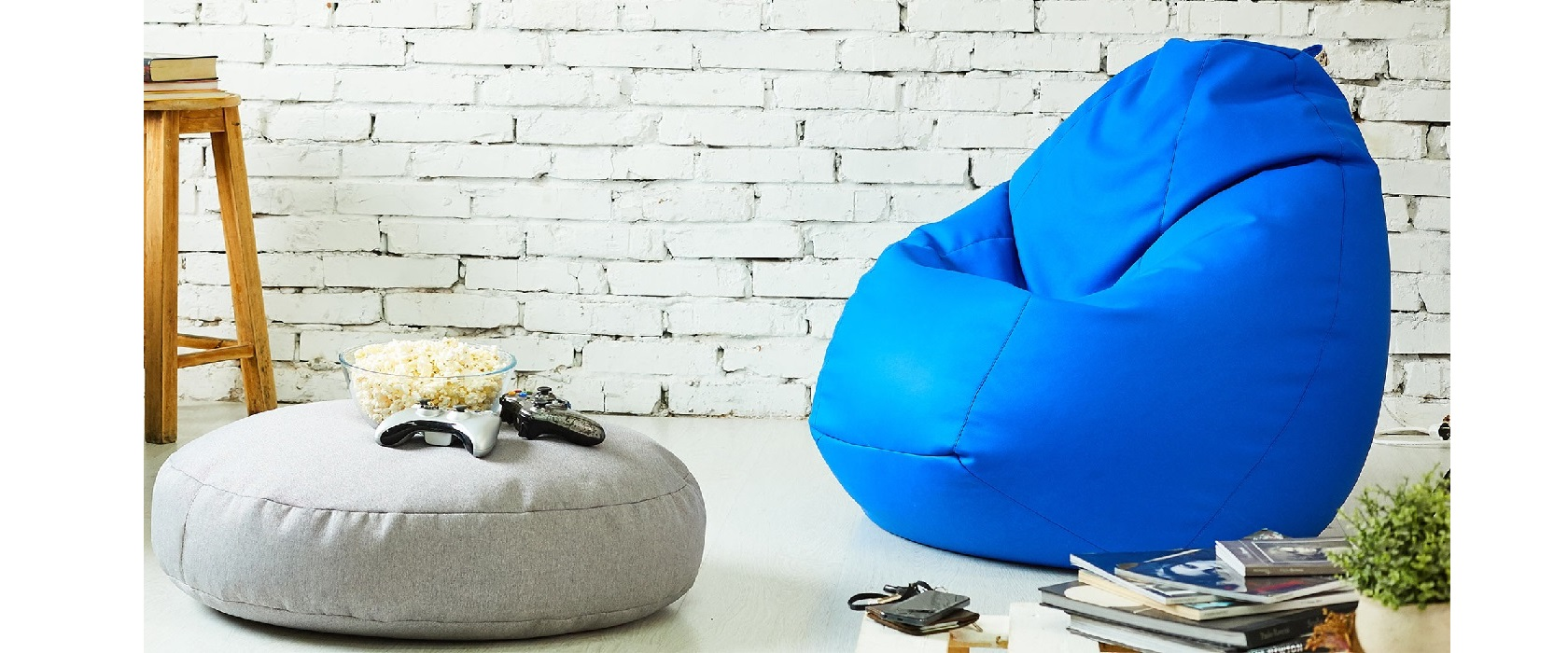 Кресло Pear - Фото 2 - Pufetto
