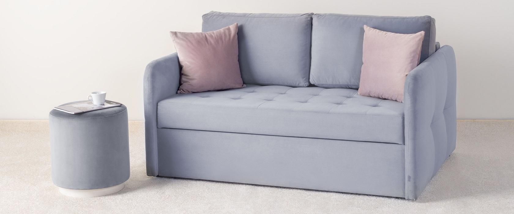 Двомісній диван Gracia - Фото 2 - Pufetto