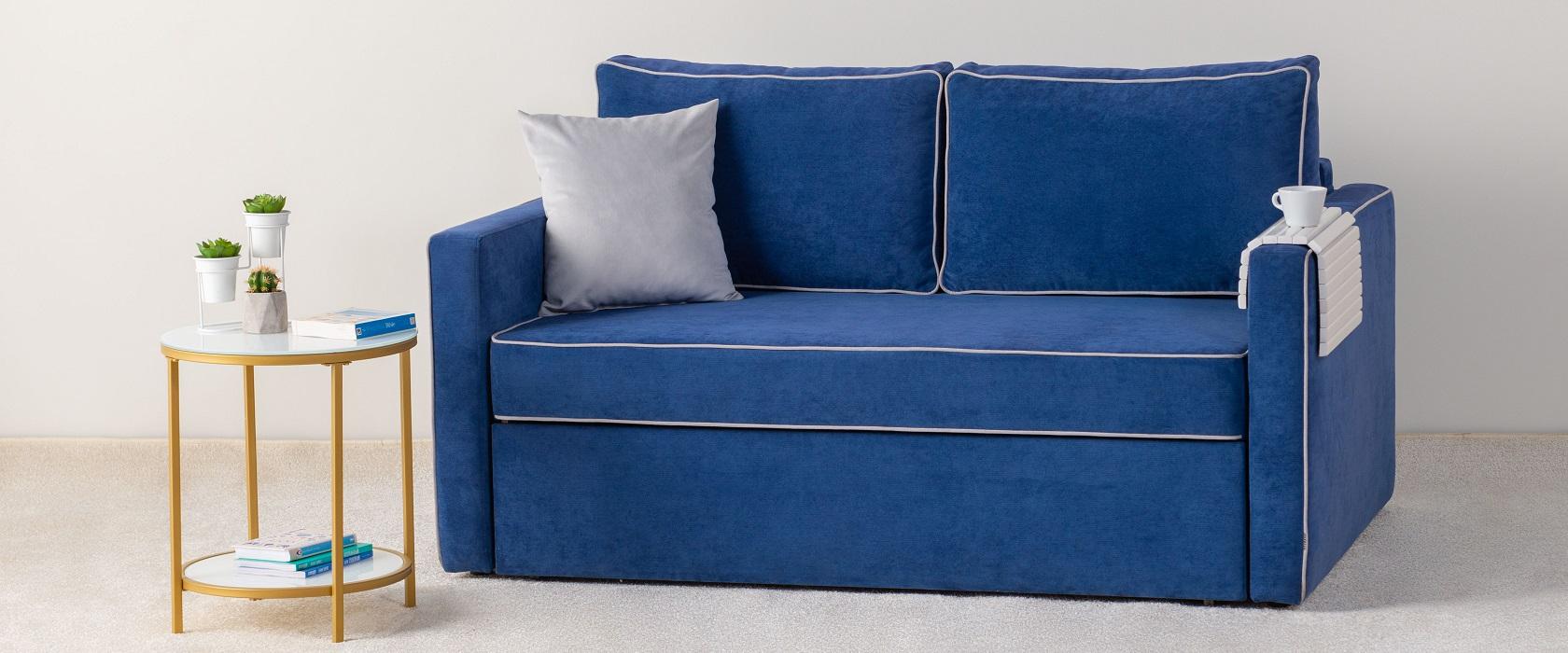 Двухместный диван Mattone - Фото 2 - Pufetto