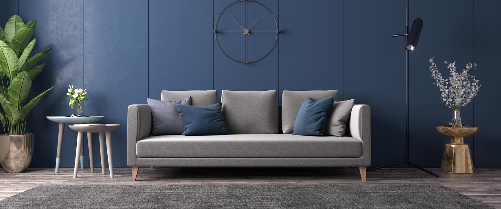 Трехместный диван Augusto - Фото 2 - Pufetto