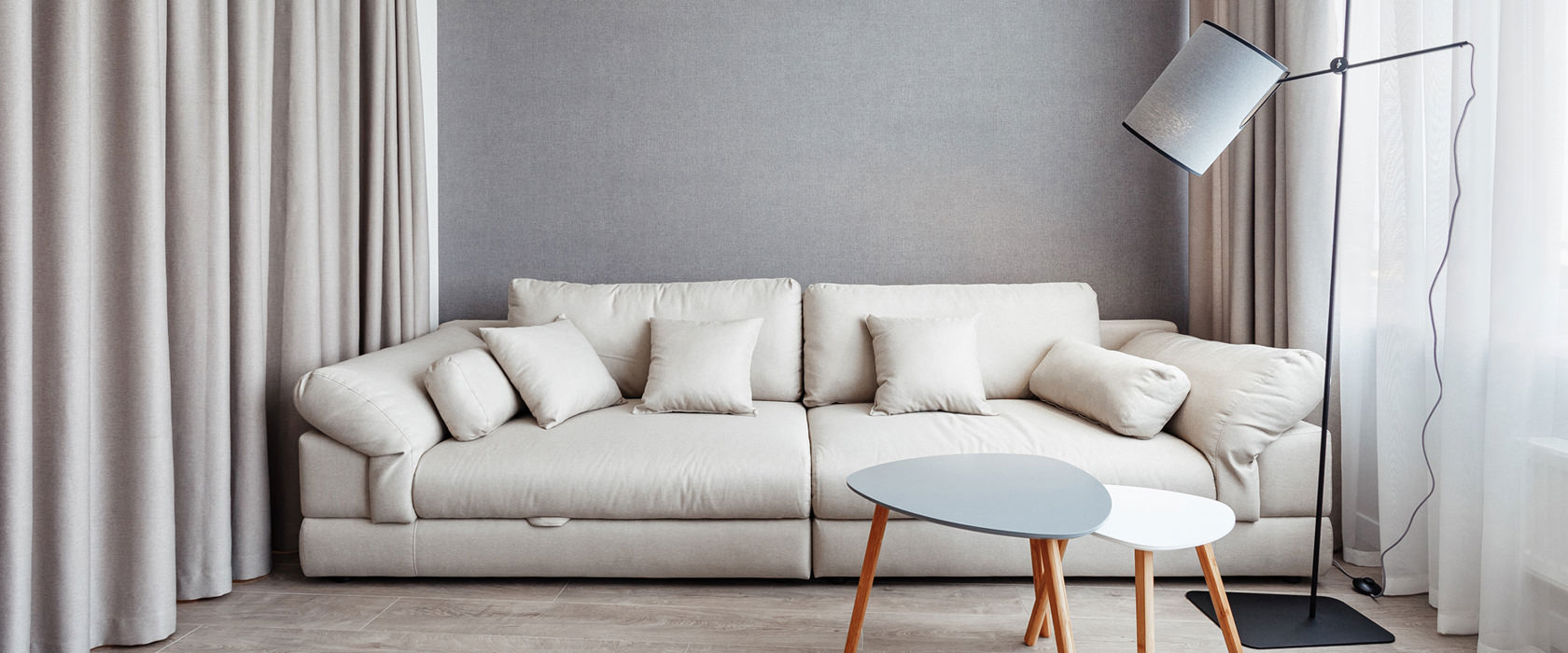 Тримісний диван Claudia - Фото 2 - Pufetto