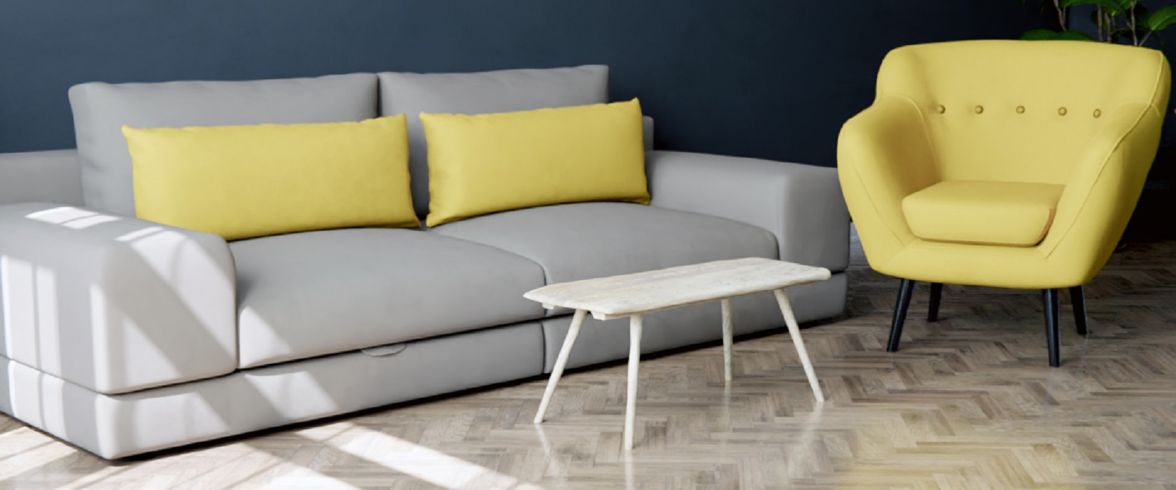 Трехместный диван Dario - Фото 2 - Pufetto