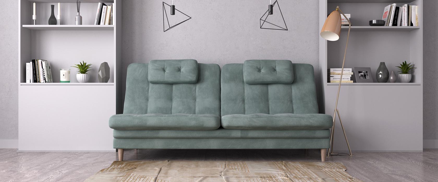 Трехместный диван Dino - Фото 2 - Pufetto