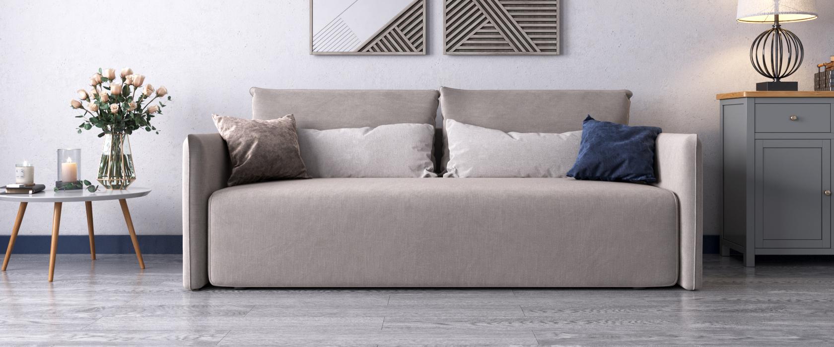 Трехместный диван Laura - Фото 1 - Pufetto
