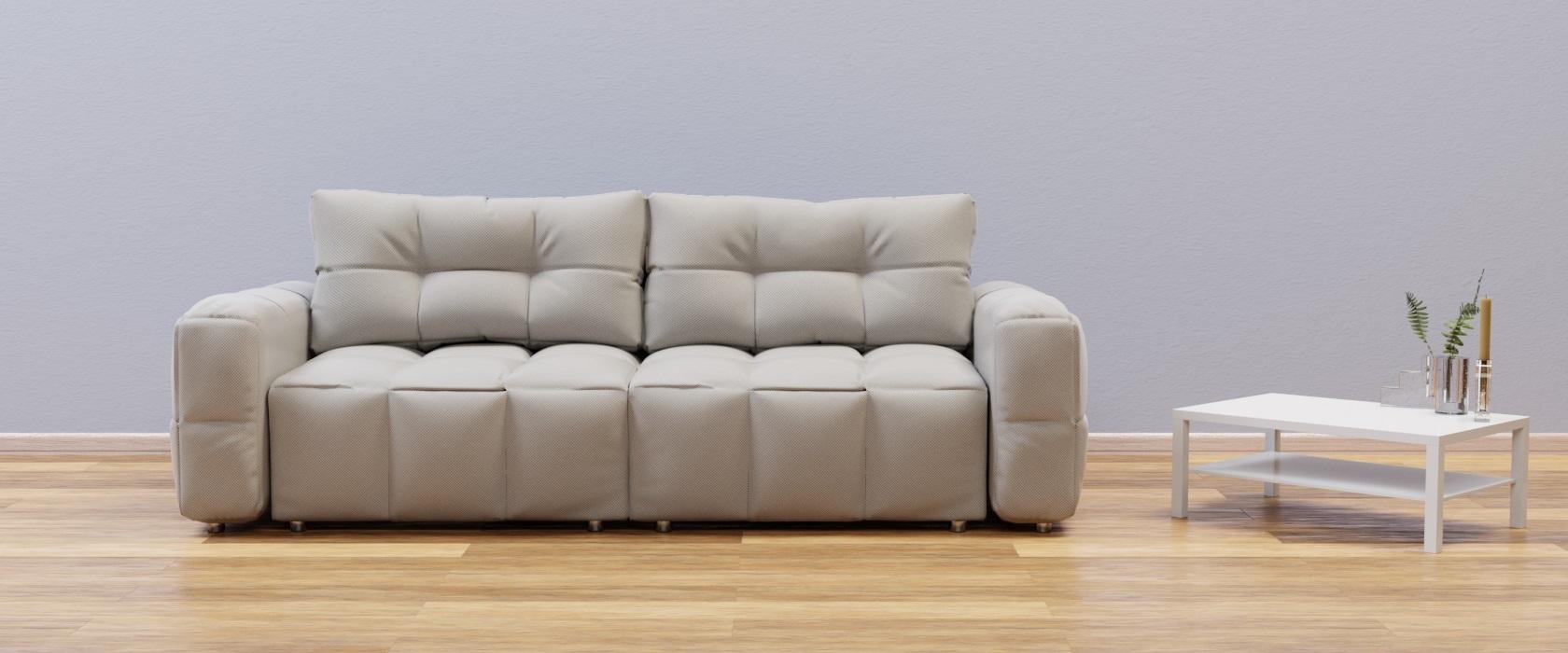 Тримісний диван Leonardo - Фото 2 - Pufetto