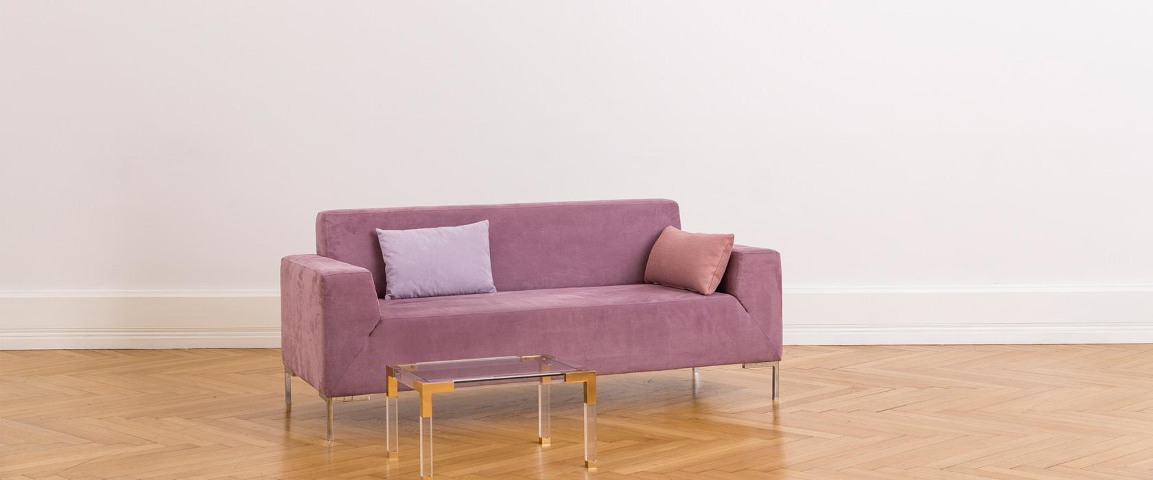 Трехместный диван Livorno Classic - Фото 2 - Pufetto