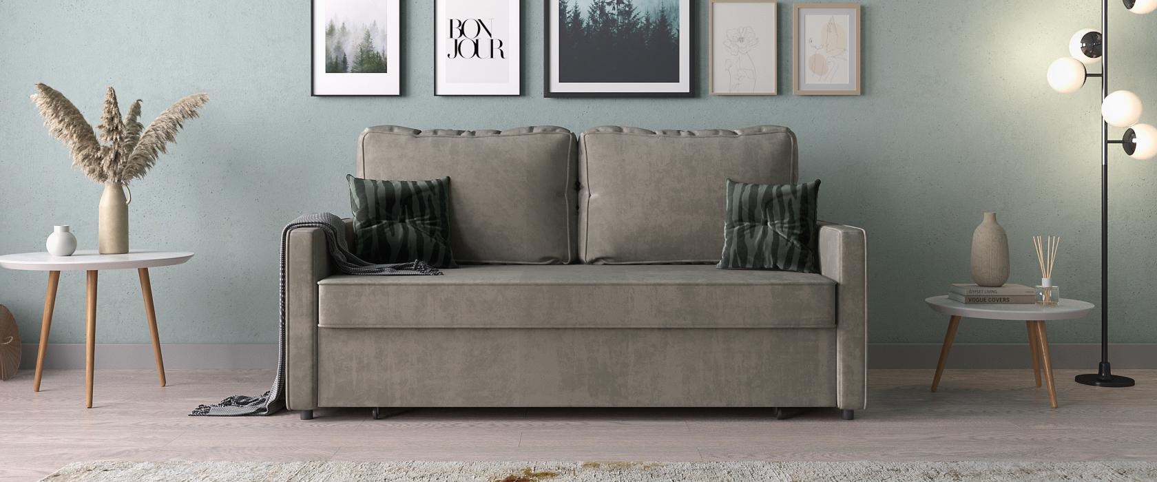 Тримісний диван Mattone - Фото 2 - Pufetto