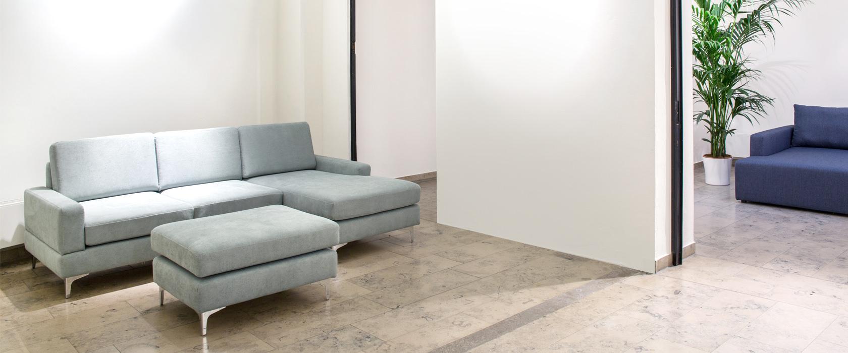 Кутовий диван Bruno - Фото 2 - Pufetto