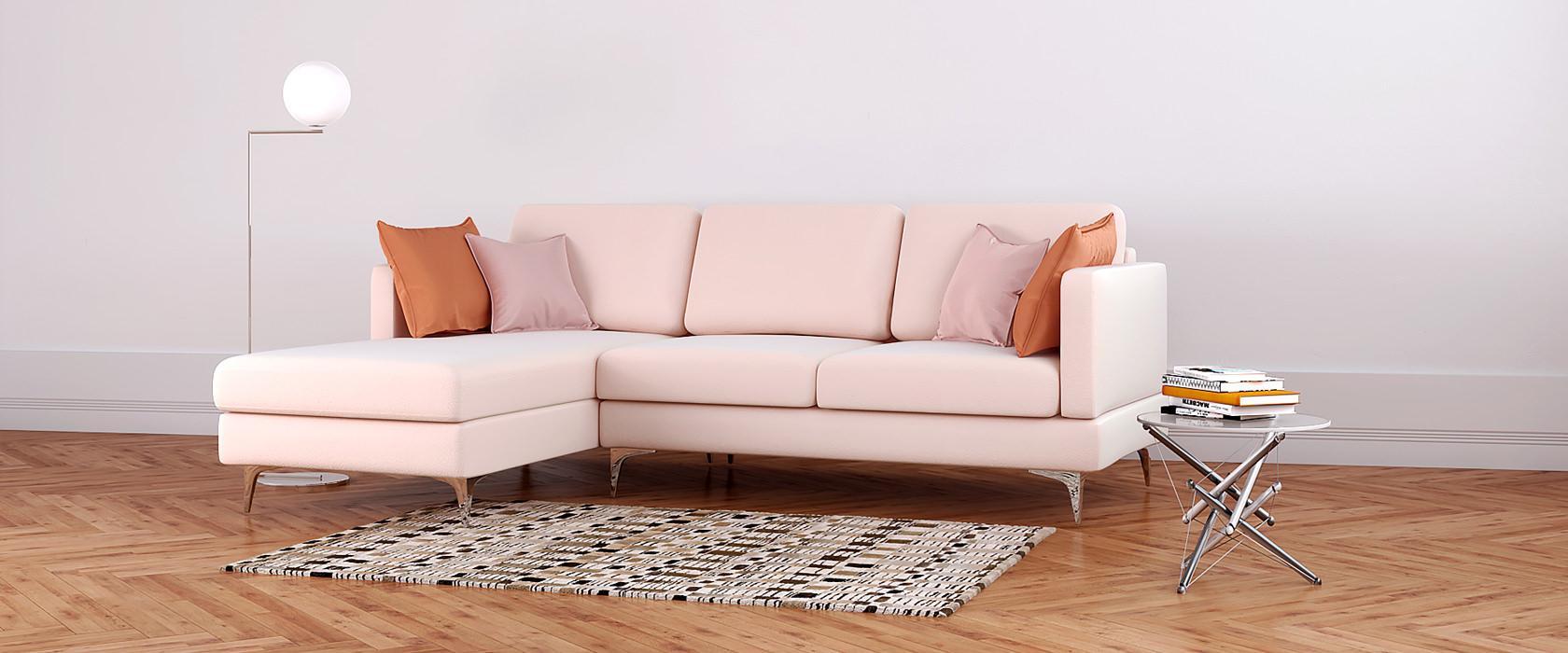 Угловой диван Bruno Club - Фото 2 - Pufetto