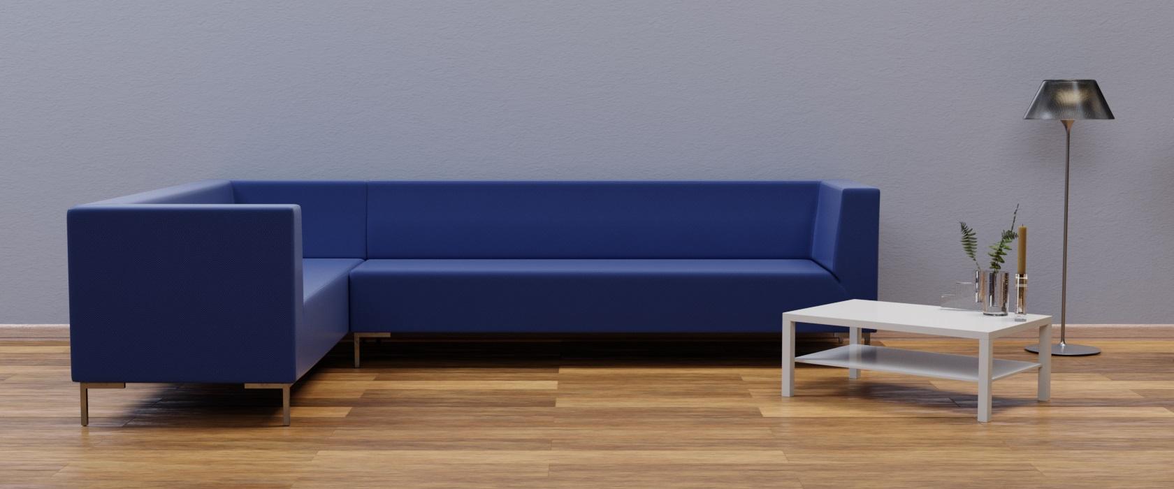 Кутовий диван Livorno Club - Фото 2 - Pufetto