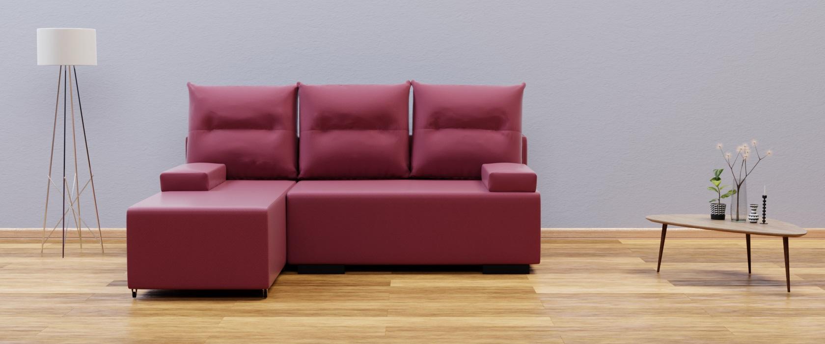 Угловой диван Marta - Фото 2 - Pufetto