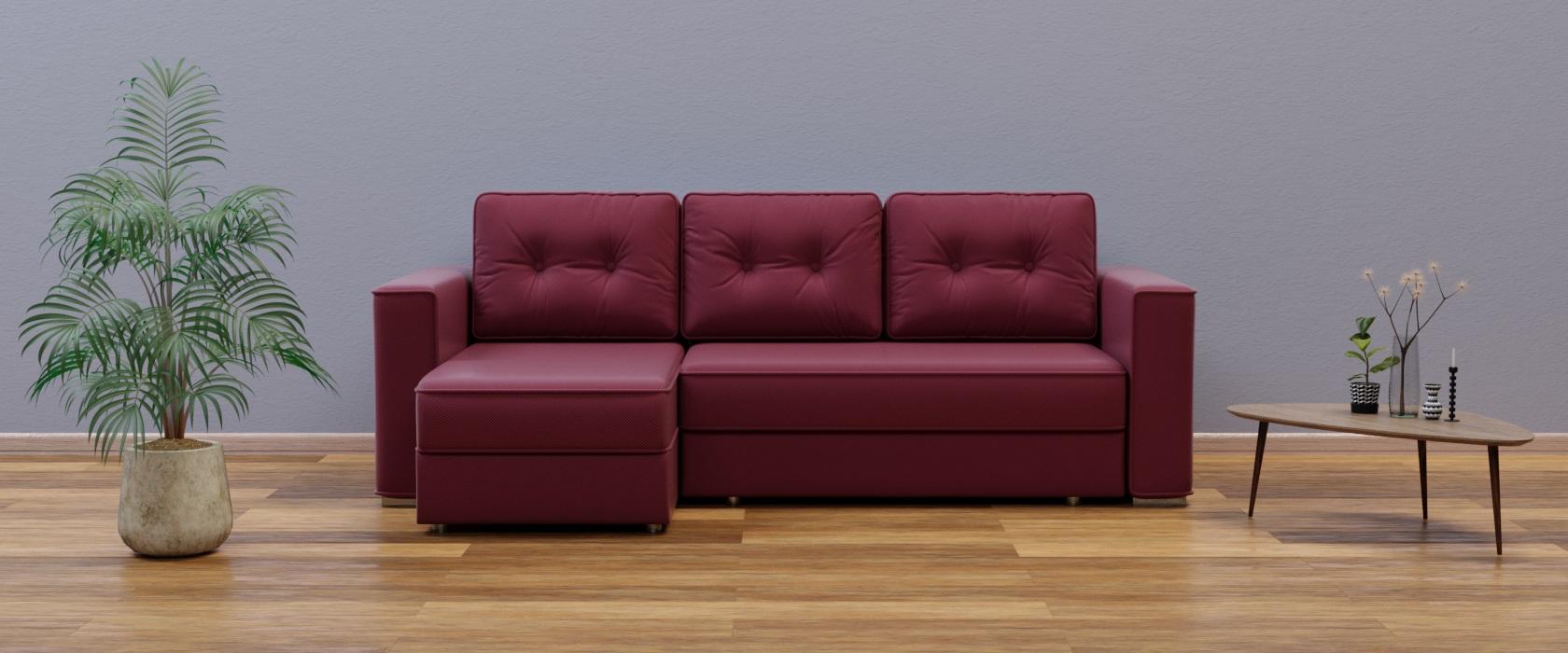 Кутовий диван Silvio - Фото 2 - Pufetto