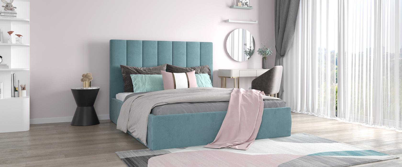 Кровать Belluno - Фото 2 - Pufetto