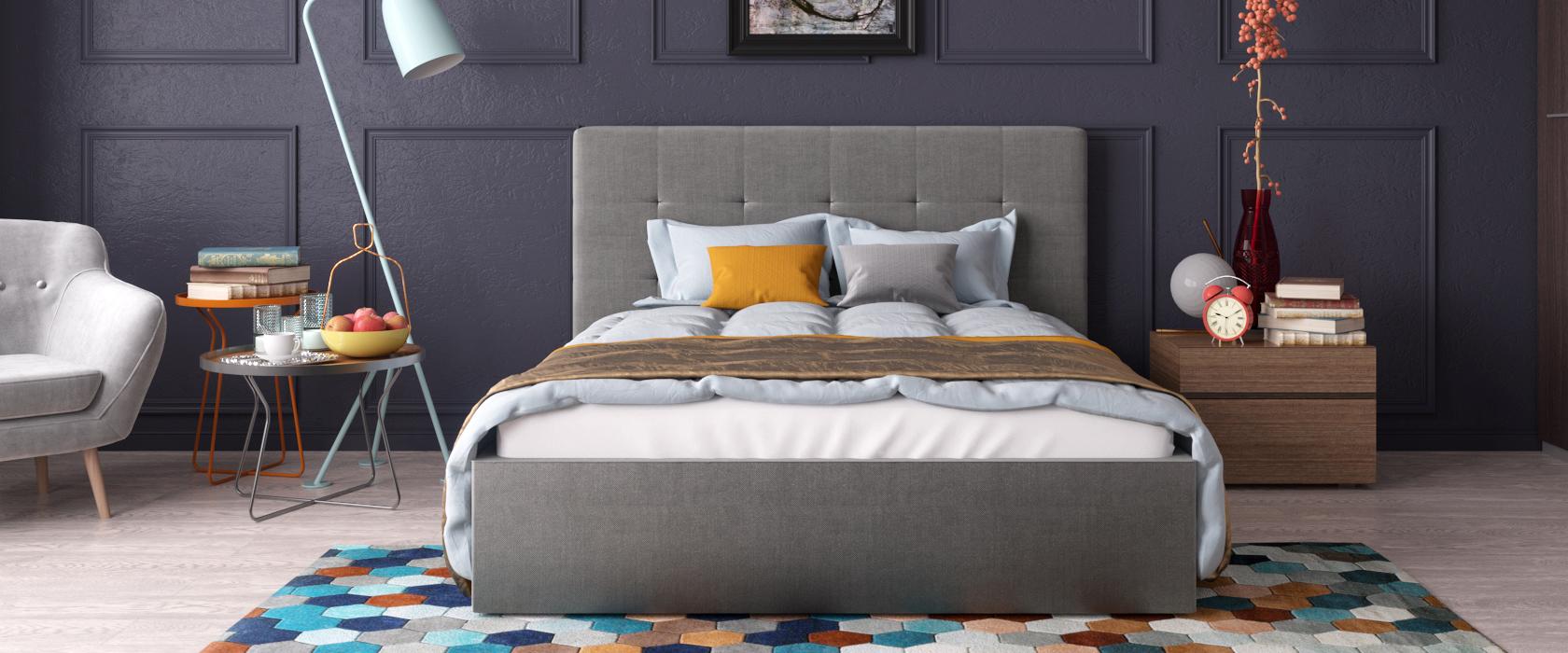 Ліжко Dimaro - Фото 2 - Pufetto