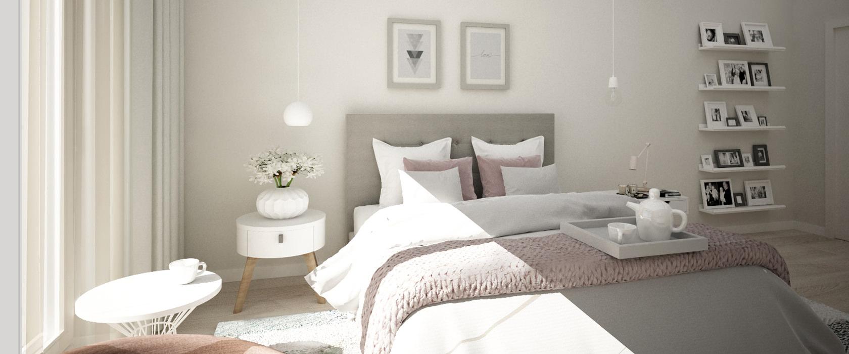 Кровать Ferrara - Фото 2 - Pufetto