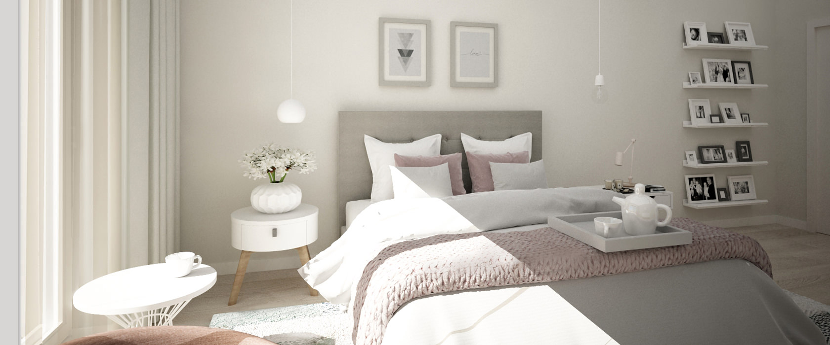 Ліжко Ferrara - Фото 1 - Pufetto