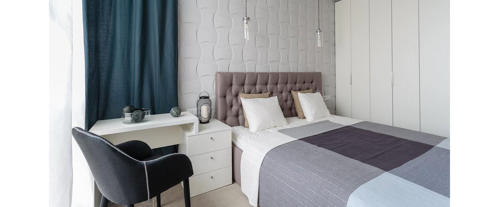 Кровать Forli - Фото 2 - Pufetto