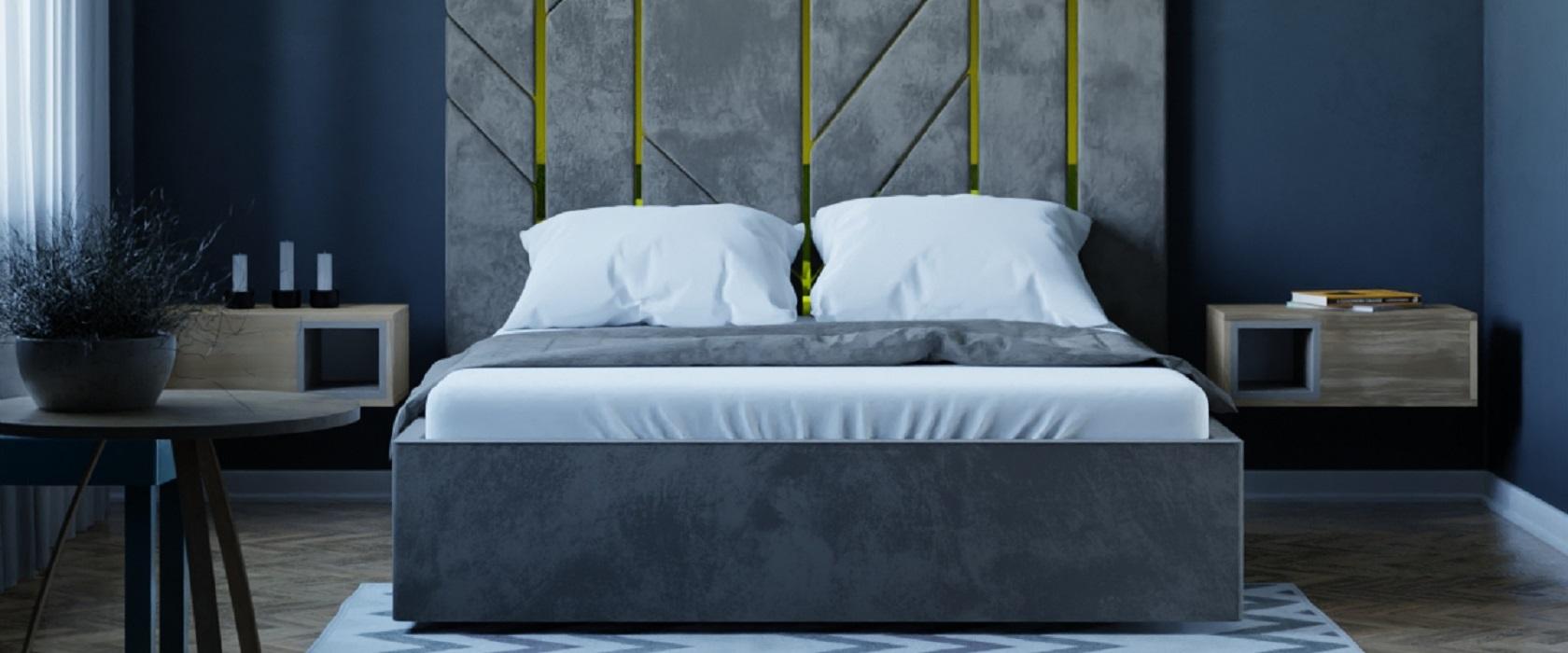 Кровать Letizia - Фото 2 - Pufetto