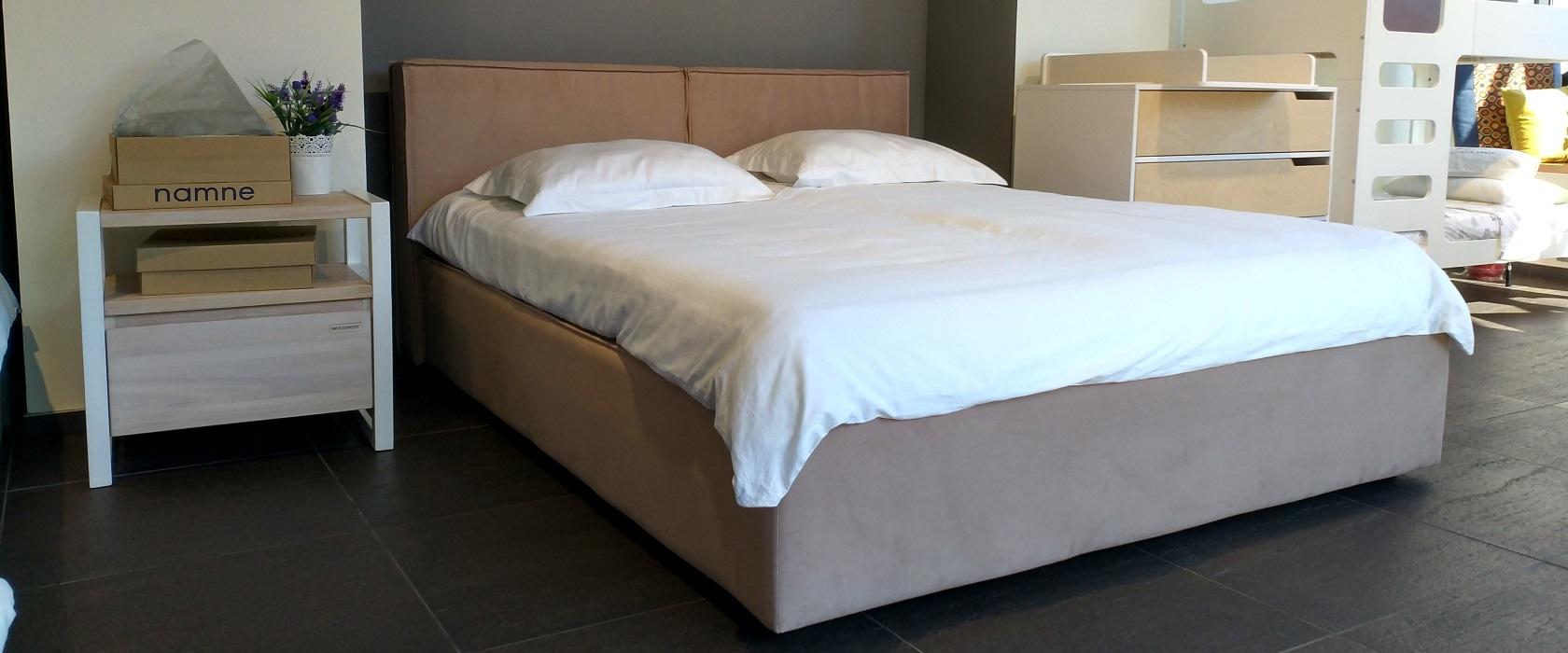 Ліжко Modena - Фото 2 - Pufetto