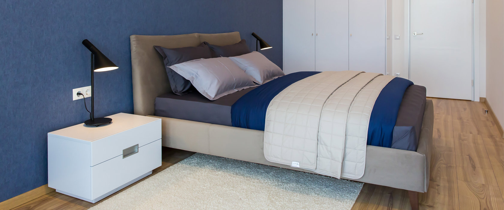 Ліжко Salerno - Фото 1 - Pufetto