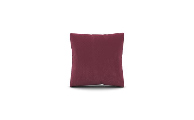 Подушка квадратна