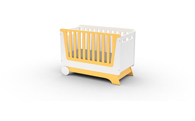 Кровать детская Nova Kit Roll