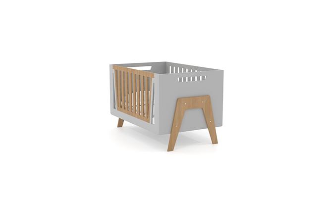 Кровать детская Shuttle