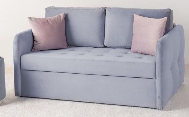 Двухместный диван Gracia в интерьере