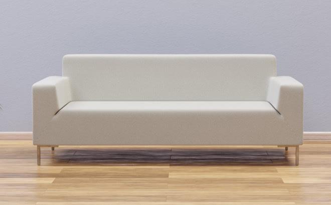 Двомісній диван Livorno Classic в інтер'єрі