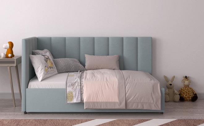 Кровать Fabiana в интерьере