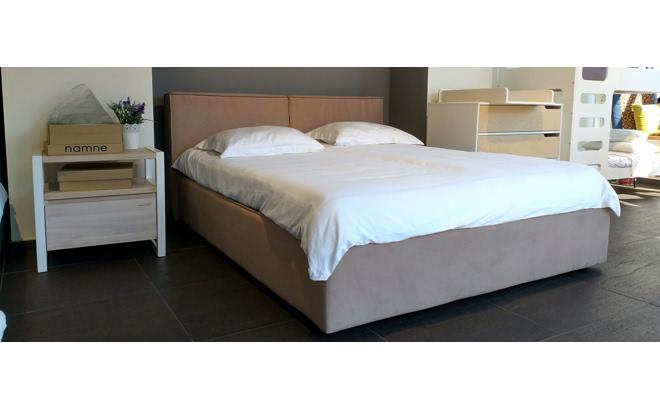 Ліжко Modena в інтер'єрі