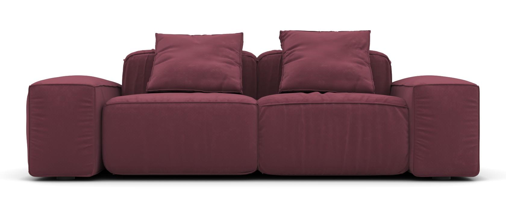 Трехместный диван Abele Classic - Pufetto