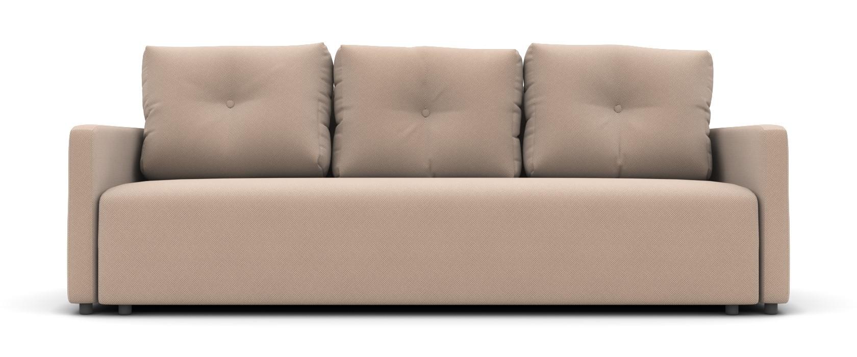 Трехместный диван Adriano - Pufetto