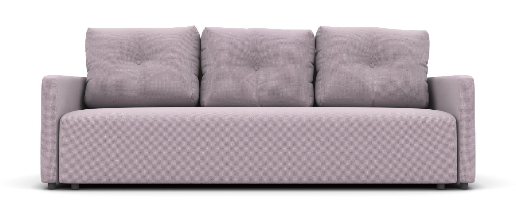 Трехместный диван Adriano