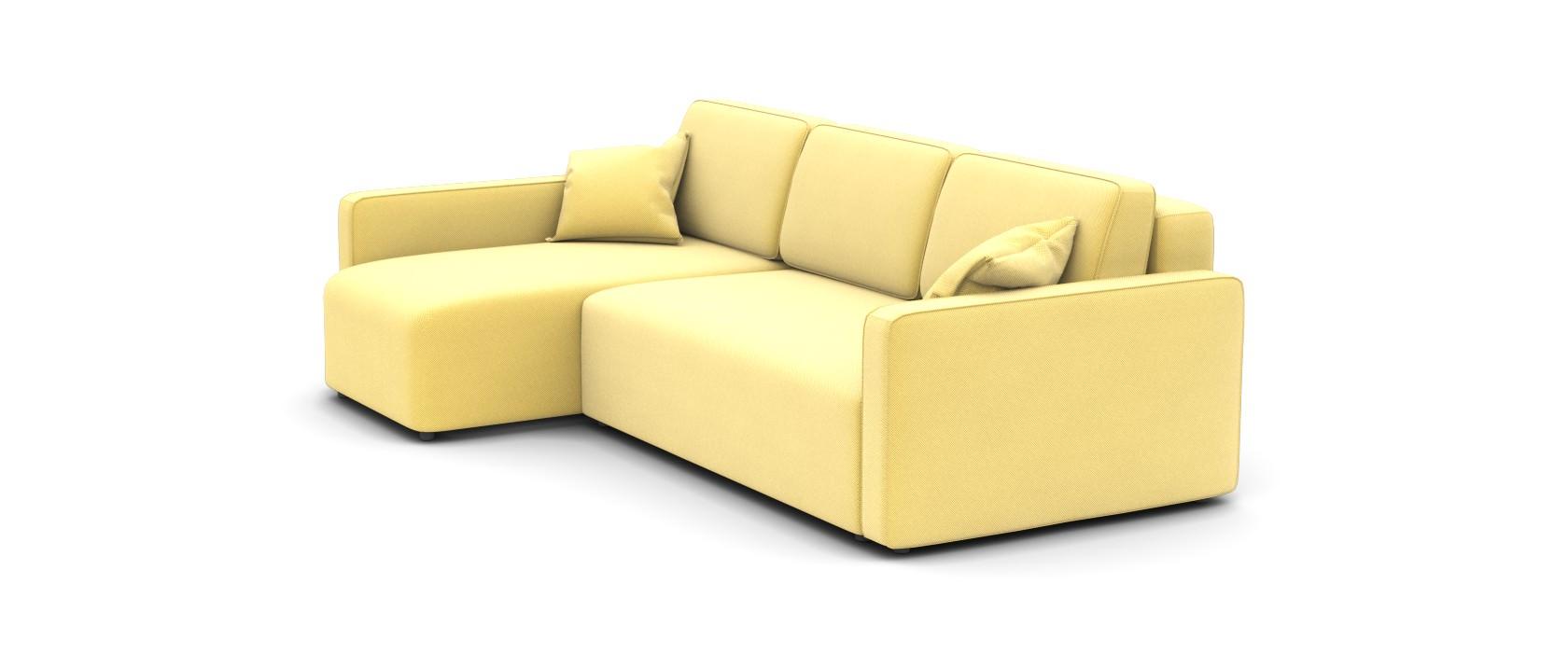 Угловой диван Alonzo