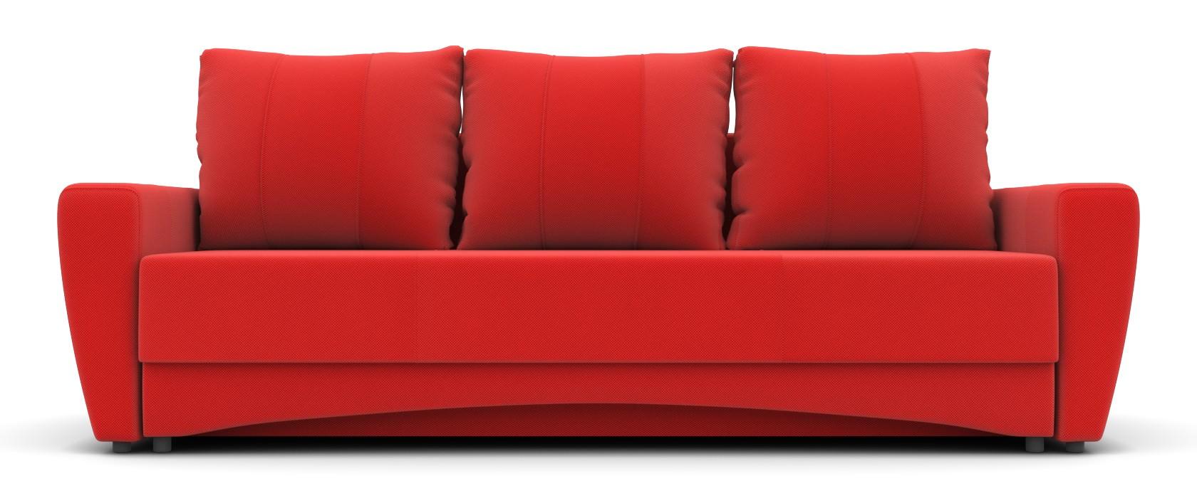 Тримісний диван Andrea - Pufetto