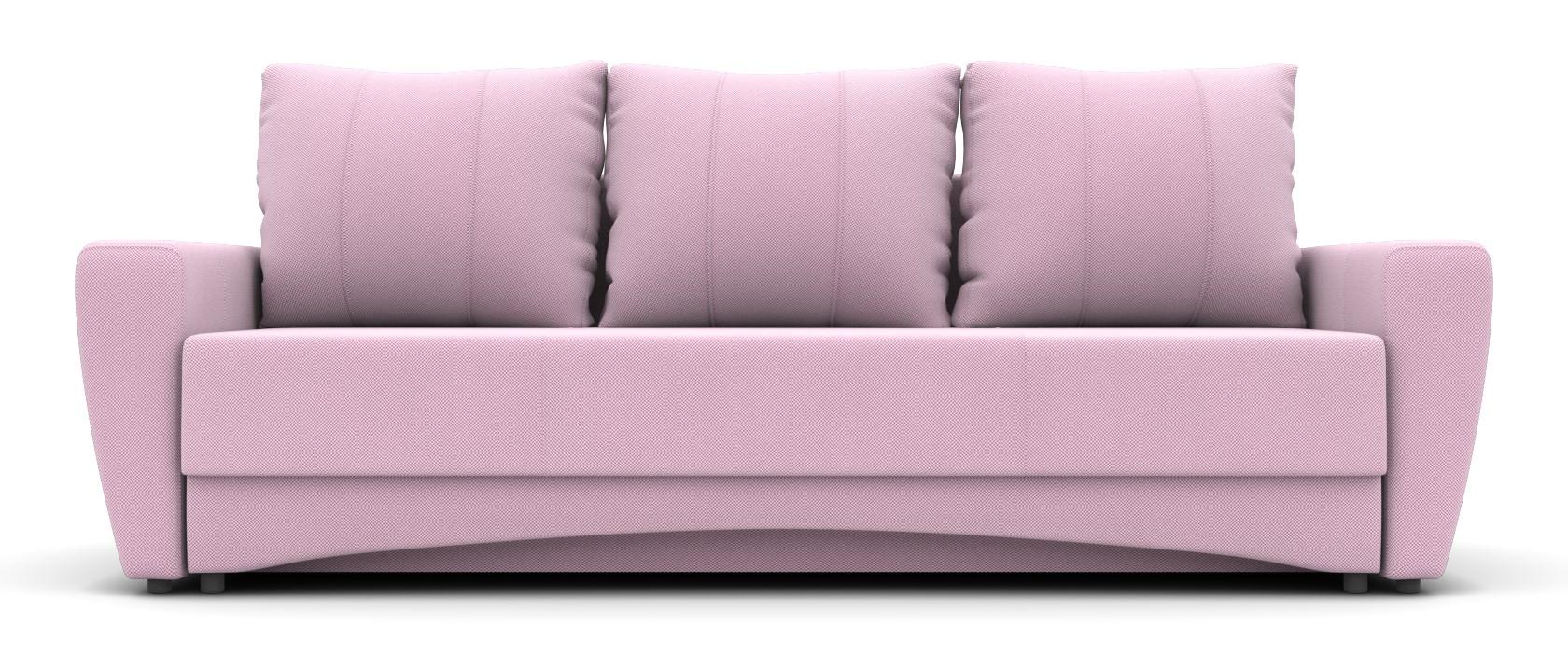 Трехместный диван Andrea