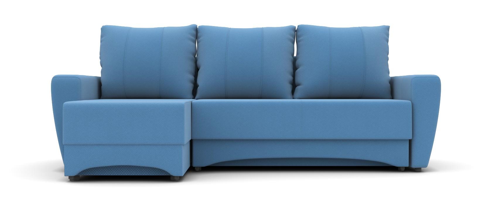 Угловой диван Andrea - Pufetto