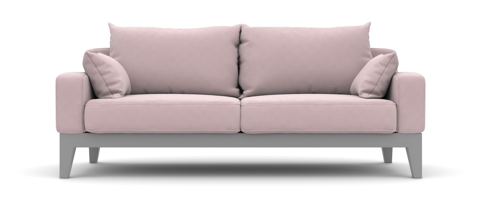 Двухместный диван Antonio - Pufetto