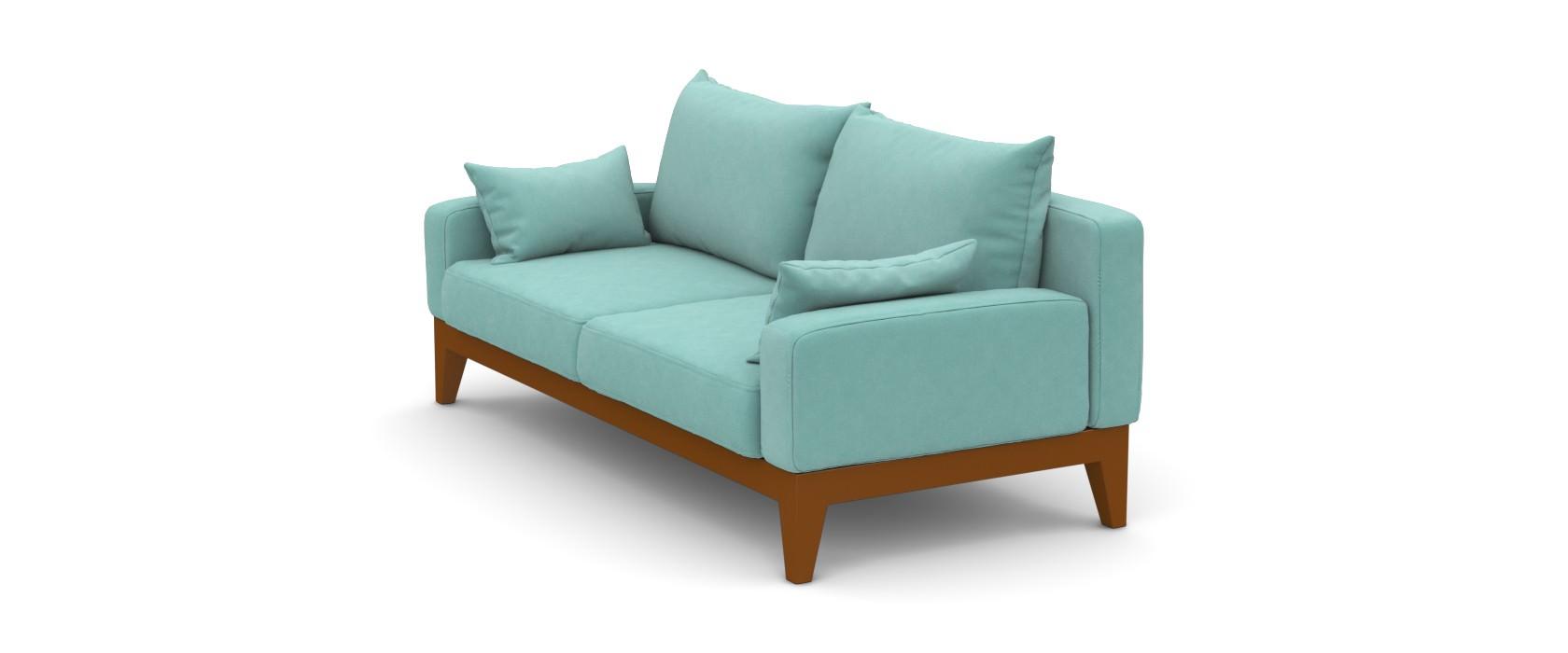 Двухместный диван Antonio