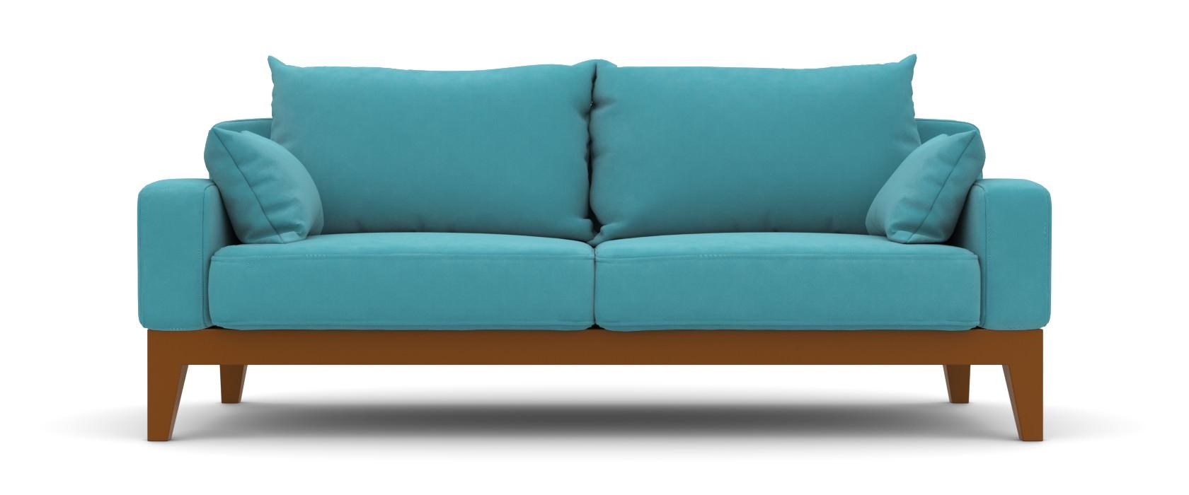 Трехместный диван Antonio - Фото 1 - Pufetto