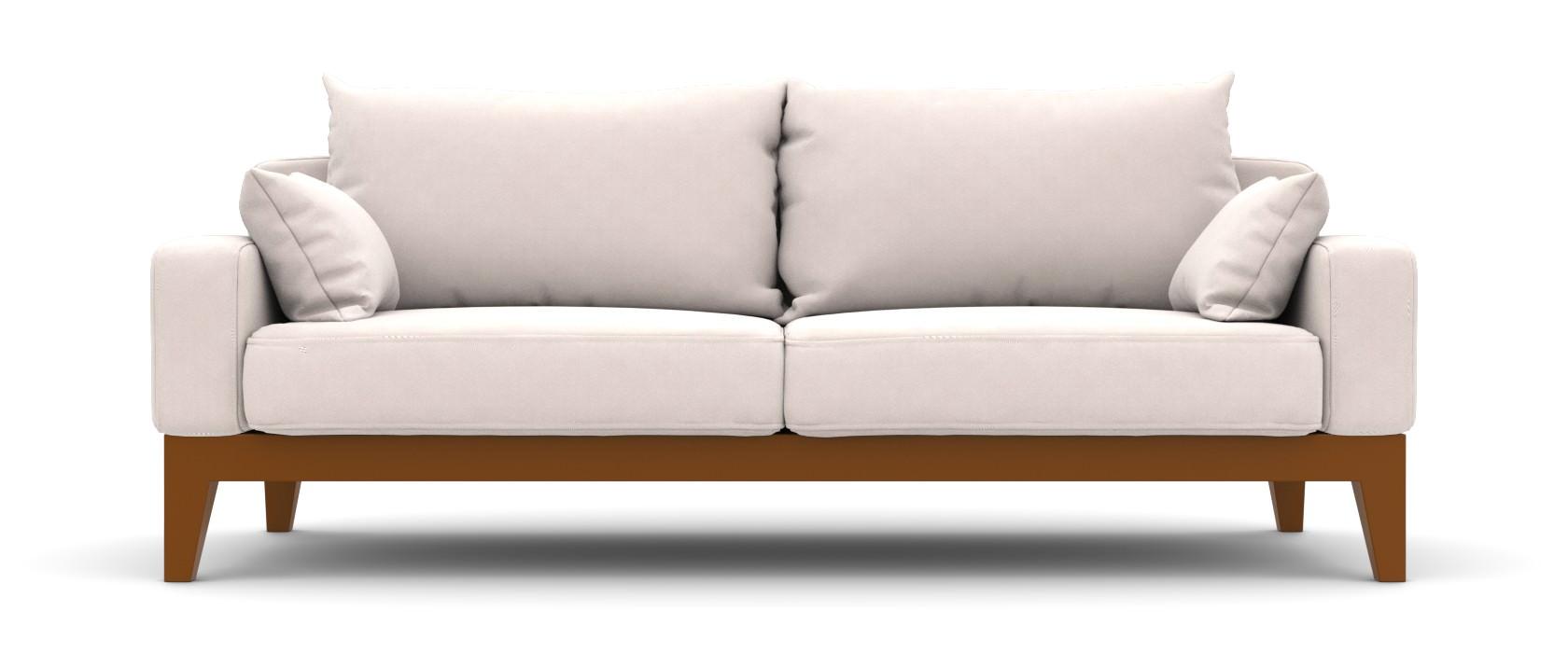 Трехместный диван Antonio - Pufetto