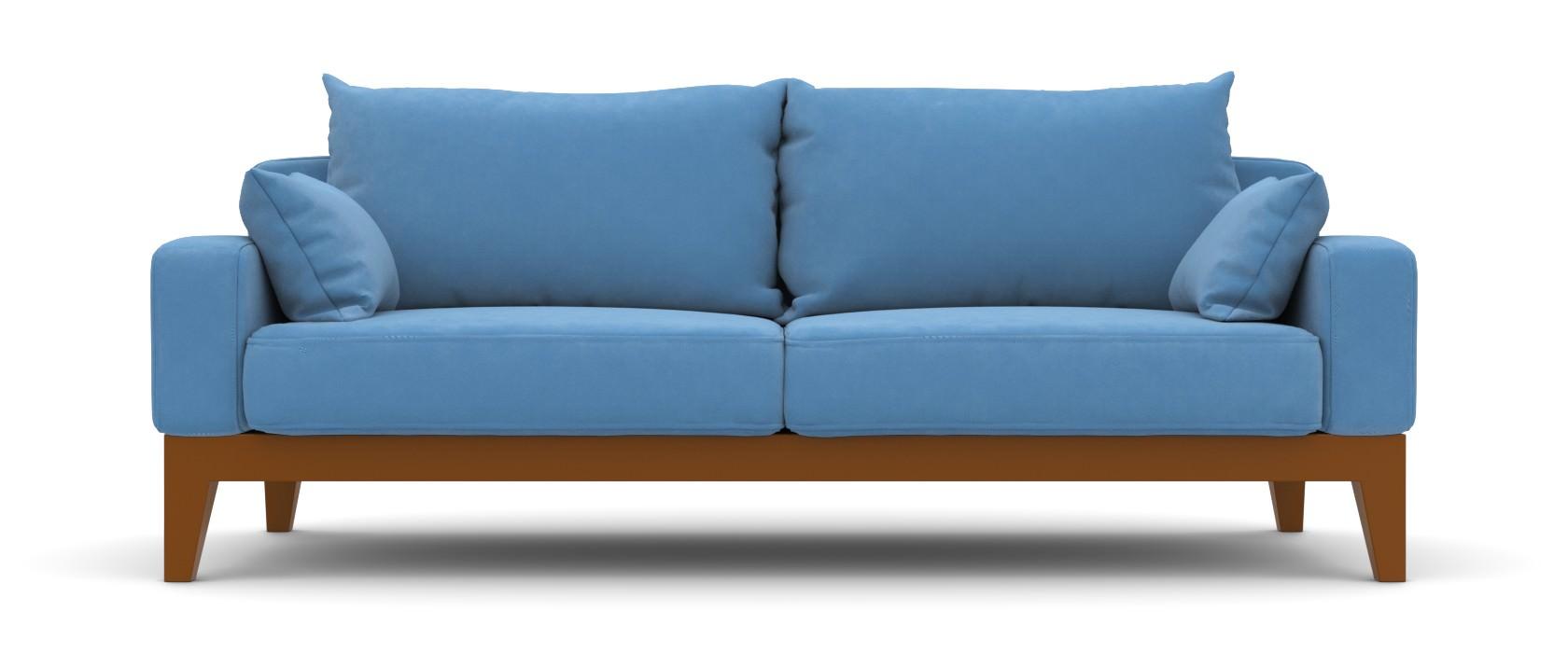 Тримісний диван Antonio - Фото 1 - Pufetto