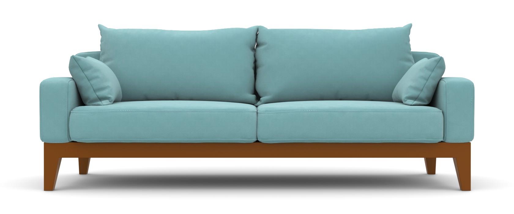 Трехместный диван Antonio
