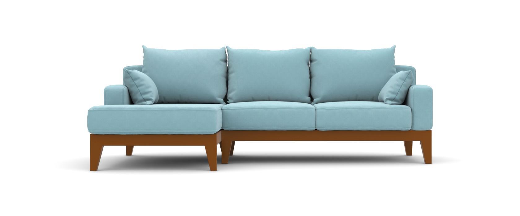 Угловой диван Antonio